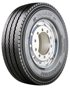 Bridgestone 265/70R19.5 143/141K R-Trailer 001
