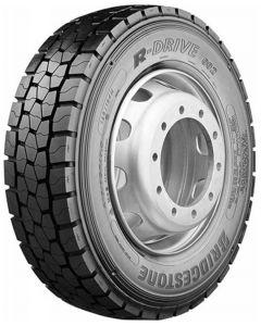 Bridgestone 265/70R19.5 R-Drive 002 (M+S) 140/138M (3PMSF)