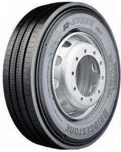 Bridgestone 235/75R17.5 R-Steer 002 (M+S) 132/130M (3PMSF)