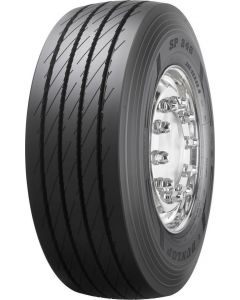 Dunlop 235/75R17.5 SP246 (M+S) 143/141J (3PMSF)