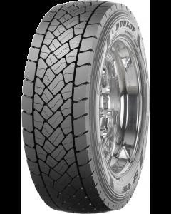 Dunlop 235/75R17.5 SP446 (M+S) 132/130M (3PMSF)