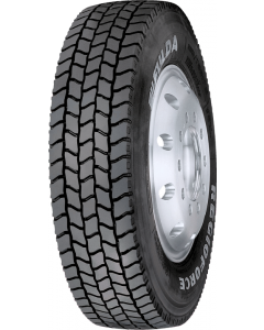 Fulda 265/70R19.5 REGIOFORCE. 140/138M