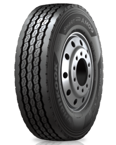 Hankook 12R22.5 AM 09 152/148K