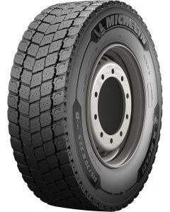 Michelin 12R22.5 X MULTI D (M+S) 152/149 L (3PMSF)