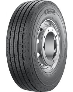 Michelin 12R22.5 X MULTI Z 152/149 L