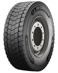 Michelin X Multi D 265/70 R19.5 140/138M