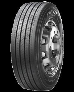 Pirelli 315/80R22.5TL FH:01 PROWAY 158/150L (156/150M)
