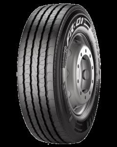 Pirelli 235/75R17.5 FR:01 TRIATHLON (M+S) 132/130M (3PMSF)