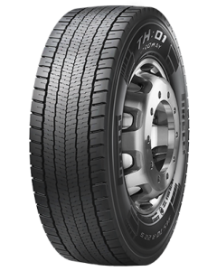 Pirelli 315/80R22.5TL TH:01 PROWAY 156/150L (154/150M)