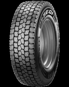 Pirelli 265/70R19.5 TR:01 (M+S) 140/138M (3PMSF)