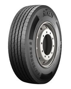 Riken 385/65R22.5TL ROAD READY S DA 160K (158L)