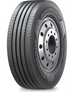 Hankook 385/65R22.5 Smart Flex AH31 (M+S) 160K (3PMSF)