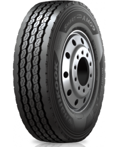 Hankook 295/80R22.5 AM 09 152/148K