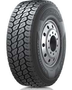 Hankook 385/65R22.5 Smart Work AM15+ (M+S) 158L