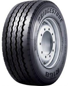 Bridgestone 385/65R22.5 R168+ (M+S) 160K/158L (3PMSF)