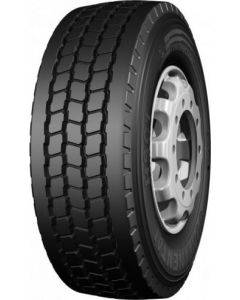 Continental 12.00R20 HSC (M+S) 154/151K