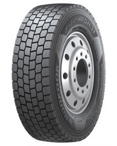 Hankook 315/60R22.5 Smart Flex DH31 (M+S) 152/148L (3PMSF)