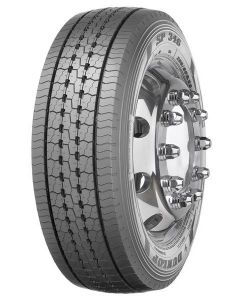 Dunlop 235/75R17.5 SP346 (M+S) 132/130M (3PMSF)