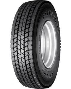 Firestone 12R22.5 FD600 (M+S) 152/148L