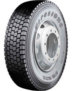 Firestone 315/80R22.5 FD622 (M+S) 156/150L (154/150M) (3PMSF)