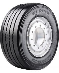 Bridgestone 385/55R22.5 ECOPIA H-Trailer 001 160 (158)K(L)