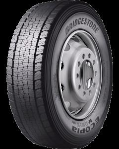Bridgestone 315/70R22.5 ECOPIA H-Drive 002 (M+S) 154/150 (152/148)L(M) (3PMSF)