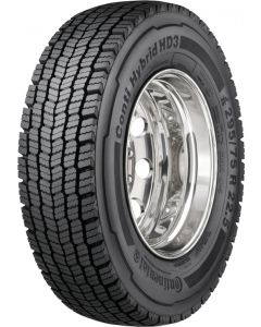 Continental 315/70R22.5 Conti Hybrid HD3 (M+S) 154/150L (152/148M) (3PMSF)