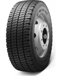 Kumho 295/80R22.5 KWD01 152/148L