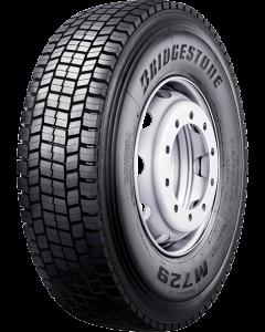 Bridgestone 315/70R22.5 M729 (M+S) 152/148 (154/150)M(L) (3PMSF)