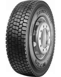 Bridgestone 315/80R22.5 M730 (M+S) 154/150 (156/150)M(L) (3PMSF)