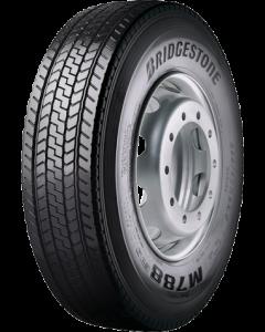 Bridgestone 385/65R22.5 M788 (M+S) 160 (158)K(L) (3PMSF)