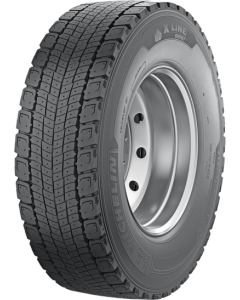 Michelin 315/60R22.5 X ENER.D REMIX 152/148L