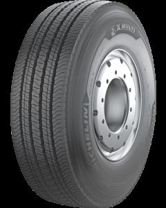 Michelin 385/65R22.5 X MULTI F (M+S) 158 L