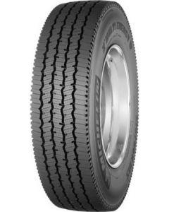 Michelin 265/70R19.5 X MULTI D (M+S) 140/138 M (3PMSF)