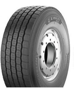 Michelin 385/65R22.5 X MULTI WINTER T (M+S) 160K (3PMSF)