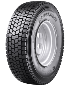 Bridgestone 315/80R22.5 R-DRIVE 001 (M+S) 156/150L (154/150M) 3PMSF