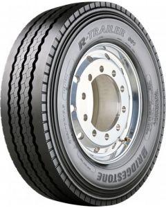 Bridgestone 235/75R17.5 R-Trailer 001 (M+S) 143/141 (144/144)J(F) (3PMSF)