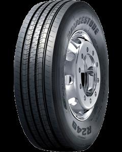 Bridgestone 385/65R22.5 R249 Ecopia (M+S) 160K/158L