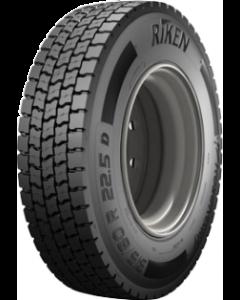 Riken 315/80R22.5 ROAD READY D 156/150L