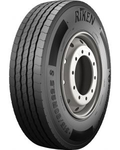 Riken 265/70R19.5 ROAD READY S 140/138M