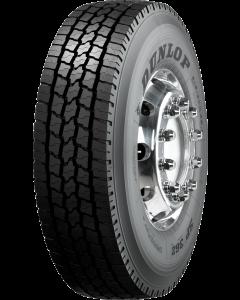 Dunlop 315/70R22.5 SP362 (M+S) 154/150K (3PMSF)