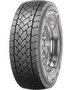 Dunlop 315/80R22.5 SP446 (M+S) 156/150L (3PMSF)