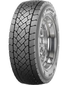 Dunlop 315/70R22.5 SP446 (M+S) 154/150L (3PMSF)