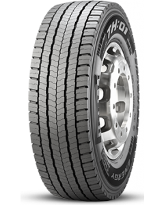 Pirelli 295/80R22.5 TH:01 (M+S) 152/148M (3PMSF)