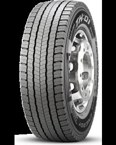 Pirelli 315/80R22.5 TH:01 (M+S) 156/150L(154M) (3PMSF)