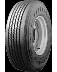 Firestone 235/75R17.5 TSP3000 143/141J