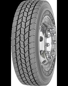 Goodyear 385/65R22.5 160K/158L ULTRA GRIP MAX S 20PR M+S 3PMSF LRL