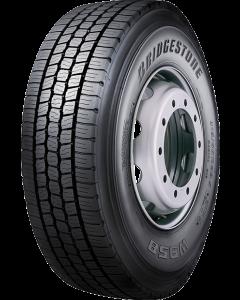 Bridgestone 295/80R22.5 W958 (M+S) 152/148M (3PMSF)