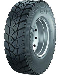 Michelin 12R22.5 XDY 3 (M+S) 152/148 K
