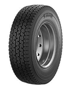 Michelin 235/75R17.5 X MULTI D (M+S) 132/130 M (3PMSF)
